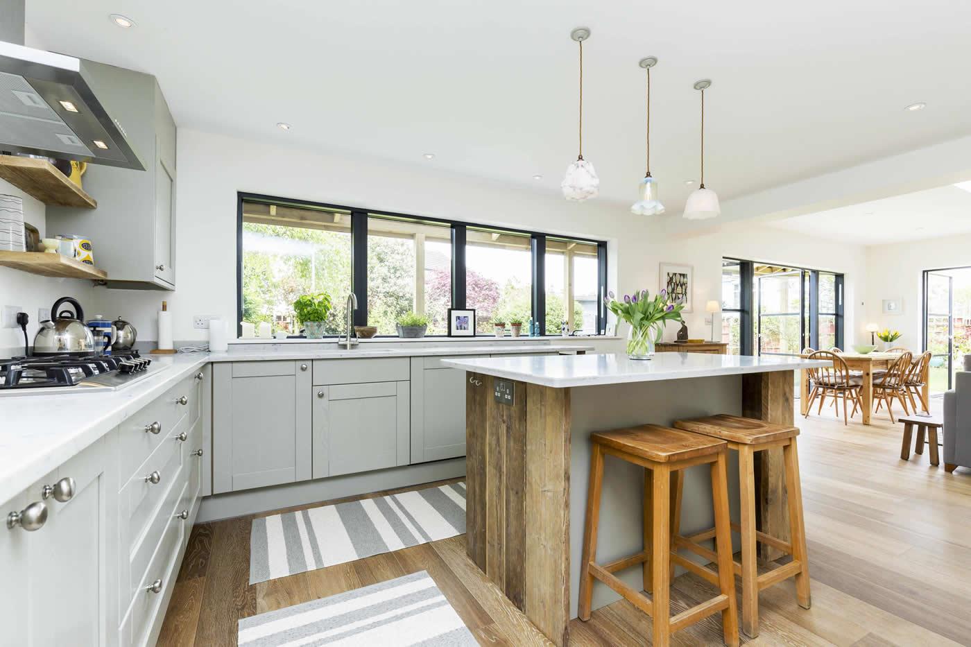 Extension - Hampshire - Westcott Construction
